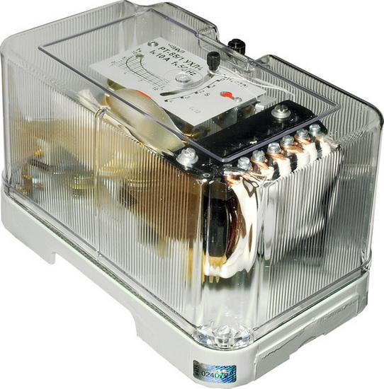 Реле максимального тока РТ-80,