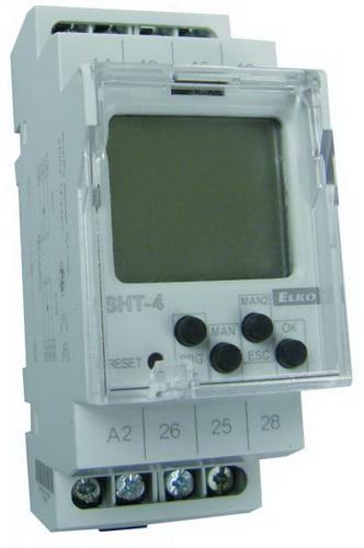 Цифровой таймер SHT-4